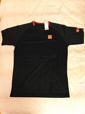 【DHL】2020 Australian open UNIQLO Roger Federer RF Dry EX Neck T-Shirt from Japan