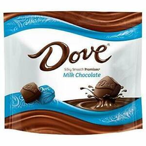 Dove Promises Milk Chocolate Candies (Pack of 2)