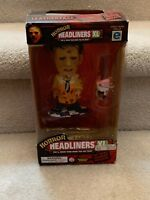 1999 Headliners XL Texas Chainsaw Massacre LEATHERFACE Horror Figure NIB