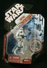 New Imperial Stormtrooper 20 Star Wars Action Figure