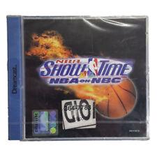 Videojuegos baloncesto SEGA PAL