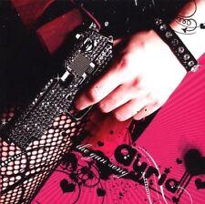 AYRIA The Gun Song EP CD 2008