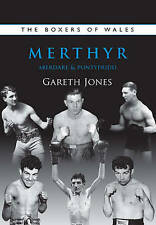 Pugile in vendita libri e riviste ebay the boxers of merthyr aberdare pontypridd vol 2 boxers of wales fandeluxe Gallery