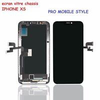 ECRAN CHASSIS VITRE LCD TACTILE OEM ORIGINAL PR APPLE IPHONE XS + OUTILS