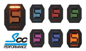 Sequential Shift Light and Gear Display Fiesta ST Mk8 Plug and Play Race Car