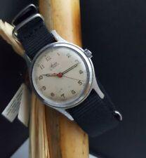 Relojes de pulsera de cuerda de tela/cuero