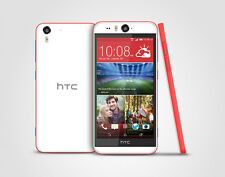 HTC Desire Eye 0PFH100 16GB GSM Unlocked 4G LTE Smartphone-Coral Reef-Excellent