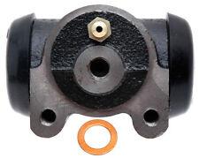 Drum Brake Wheel Cylinder Raybestos WC28803