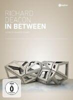 RICHARD DEACON-IN BETWEEN - SCHMID,CLAUDIA   DVD NEUF