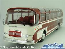 Le Setra S14 Model Bus Coach 1 43 Scale IXO 1961 Anker Busreisen Large K8