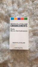 Rodan & Fields Enhancements Body Micro-Dermabrasion 1.9oz/54g NIB/Sealed