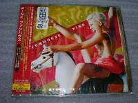 PINK funhouse +2 BONUS TRACKS JAPAN CD SEALED NEW last copies