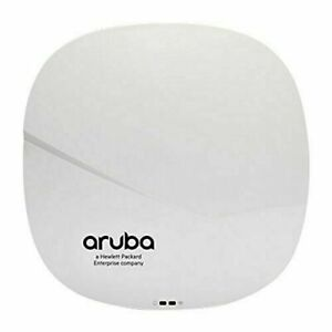 HPE Aruba AP-315 2.1Gbps Wireless Access Point - White