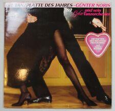 Günter Noris Und Sein Gala-Tanzorchester – Die Tanzplatte Des Jahres '89, Vinyl