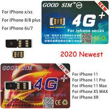 Nano Unlock Sim Card for iPhone 11 Pro Xs Max Xr X 8 7
