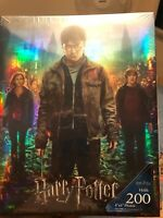 Harry Potter Deathly Hallows Photo Album
