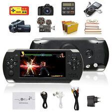 32Bit 16 Bits Handheld Game Console Video Games 150 Game Retro Megadrive PXP PSP
