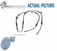 NEW BLUE PRINT REAR BRAKE BRAKING CABLE GENUINE OE QUALITY ADG04656