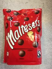 Maltesers Large Pouch (93g) 10 In A Box. Long B/bef Cheapest On Ebay..