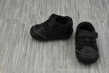 **Stride Rite Taye Sneaker, Infant Boy's Size 3M, Black