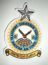 PAKISTAN AIR FORCE TRANSPORT CONVERSION SCHOOL PATCH
