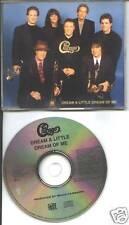 chicago - dream a little dream of me scare cd single