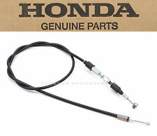 New Genuine Honda Clutch Control Cable 2002-2003 CR250 R OEM 22870-KZ3-J40 #D67