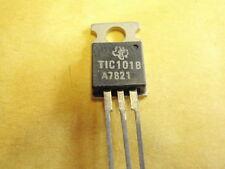THYRISTOR TIC101B 50Hz 200V 5A Igt<0,4/5mA  19183-151