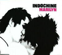 CD MAXI SINGLE INDOCHINE MARILYN 7 TITRES EDITION RARE NEUF SOUS BLISTER 2003