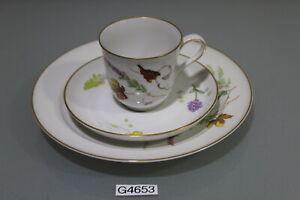Rosenthal Helena Kaffeegedeck 3 tlg. (G4653-A31)