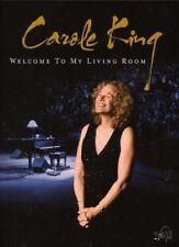 Carole King - Welcome To My Salon Nouveau DVD