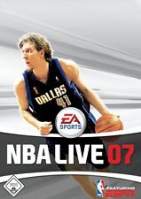NBA Live 2007 [Import allemand] Xbox 360 - NEUF
