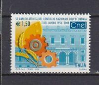 s17300) ITALIA MNH** 2008 CNEL 1v