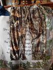 Mossy Oak Camo Lounge Pants, Casual Pajamas  Camouflage
