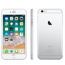 Apple iPhone 6s Plus - 16GB - Silver (Unlocked) A1687 (CDMA + GSM)