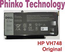 Original Battery For Dell Inspiron 14-5439 Vostro 5460 5470 5560 VH748