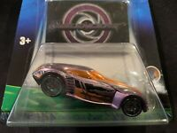 HOT WHEELS ACCELERACERS 2006 2nd Gen COVELIGHT (Acceleron Series) NEW UNOPENED