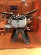 Transformers Alternators Prowl Complete