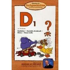 BIBLIOTHEK DER SACHGESCHICHTEN (D1): DREHLEITER,... DVD