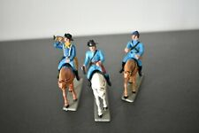 STARLUX figurines collection cavalier SECESSION lot 2