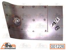 FIXATION NEUVE ceinture d'intérieur d'aile arrière gauche de Citroen 2CV  -1226-