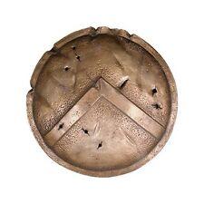 Scudo Shield 300 Neca Leonida No Captain America helmet Sideshow Marvel Troy