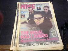 NME NEW MUSICAL EXPRESS 24 OCTOBER 1992 KINGMAKER
