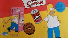 Homer Simpson Heller 79500 The Simpsons Modellbausatz 15cm Duff Matt Groening