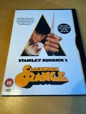 Clockwork Orange (DVD, 2000)