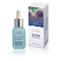 Tiande Ocean Riches Eye Fluid, 40ml. revitalization of the skin around eyes