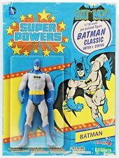 Kotobukiya BATMAN 1/10 SCALA DC Comics Classic Batman Figura Statua artfix
