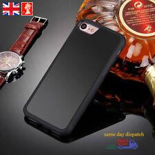 Anti Gravity ☆ Goat Suction Stick Selfie Cover Case iPhone SE 5 6 7 8 Plus 10 X