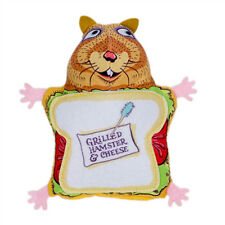 Cat Toy, Catnip, Grilled Hamster, New with tag, Cool!