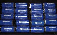 Maxwell D Cell Ultracapacitor Supercapacitor 350 Farad BCAP350 20 PCS BOOSTCAP